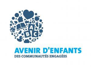 Logo AE Vertical Fond blanc